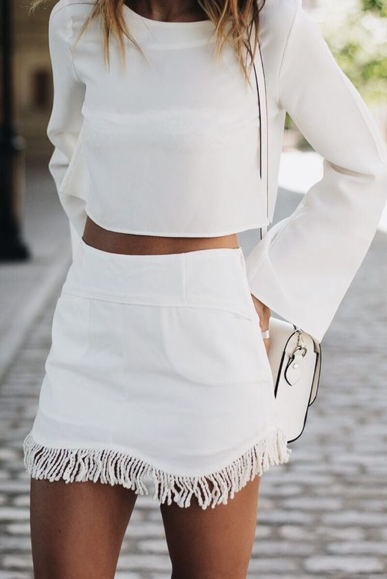 Gorgeous Outfits for Summer 2017