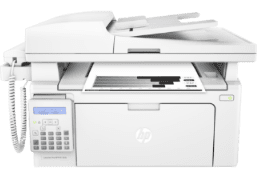 Image HP Laserjet Pro MFP M132fp Printer