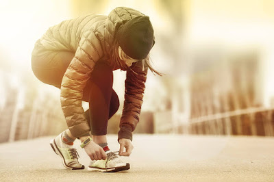 kesalahan umum yang biasa dilakukan oleh pelari pemula