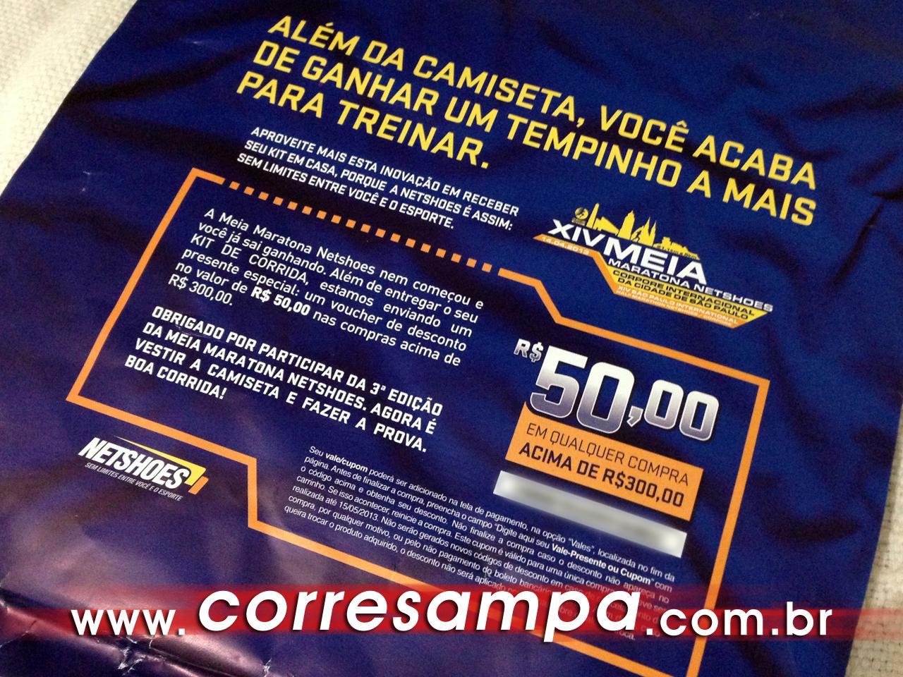 8da53642099aa RESULTADO - MEIA MARATONA NETSHOES ... - CORRE SAMPA