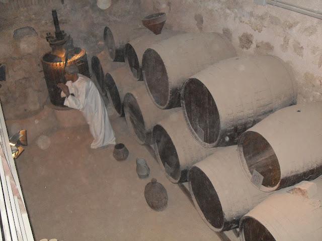 qué ver y hacer en el Monasterio de Piedra