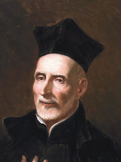 José de Calasanz arrived in Rome from his native Aragon in 1592