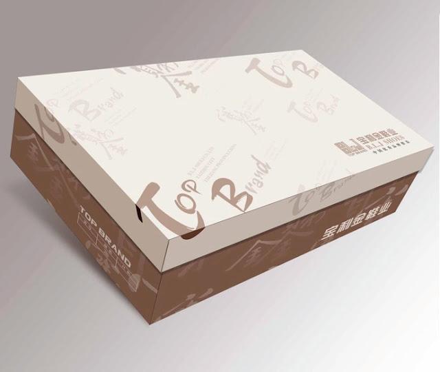 hộp đựng giày phong cách