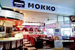 Lowongan Kerja Padang: Mokko Factory Oktober 2018