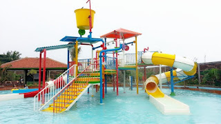 Megati Waterpark