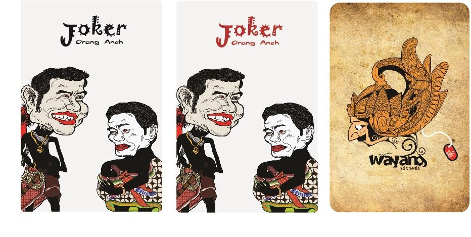 Joker Kartu
