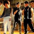 Lirik Lagu Dragon Boyz - Ratu Tega