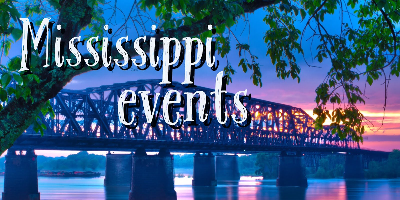 Mississippi Events