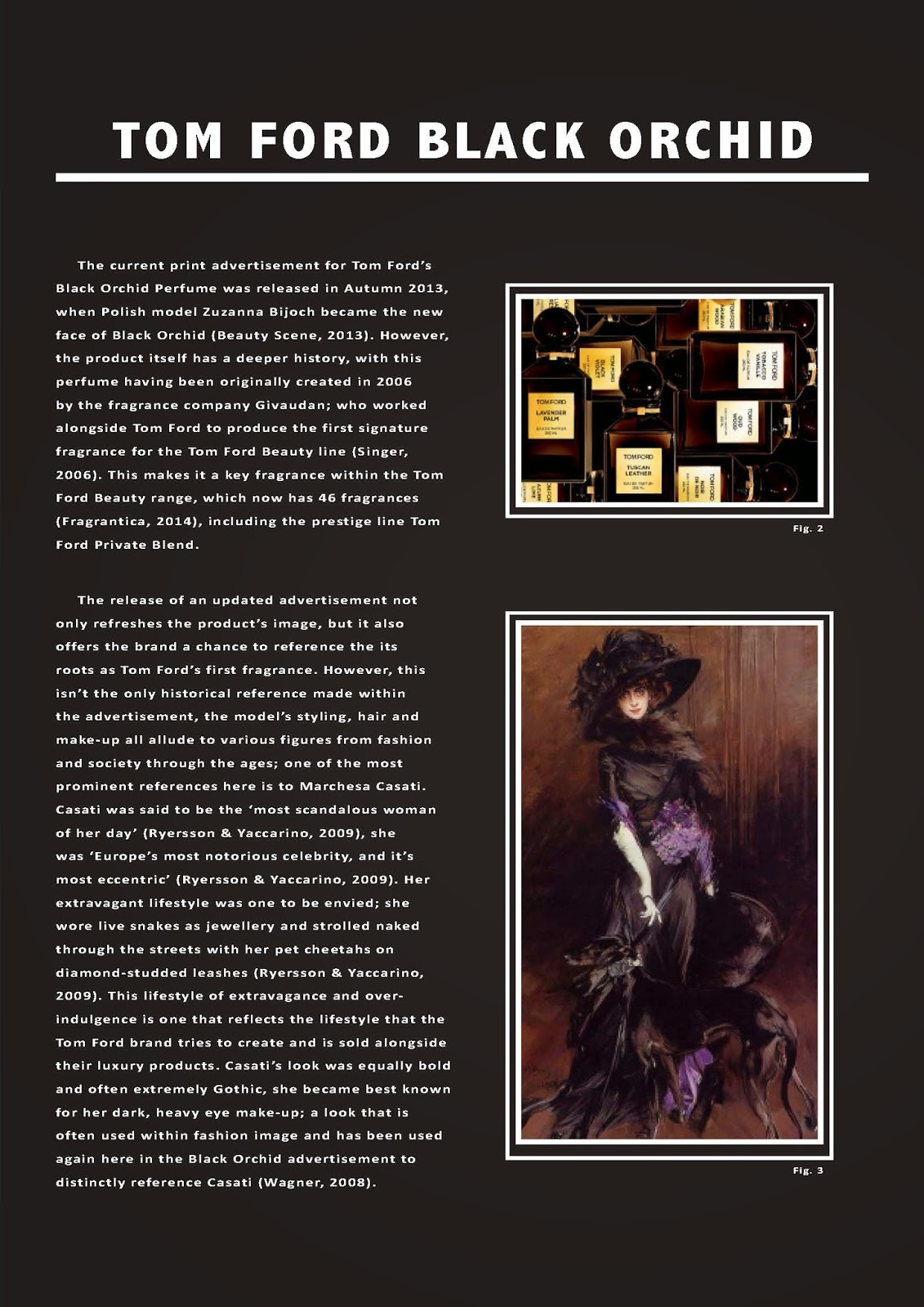 reflective journal 2014 tom ford black orchid fragrance advert analysis essay