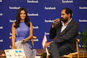 Krish ,Shreya at FB Office-thumbnail-14