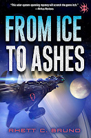 From Ice to Ashes on Amazon