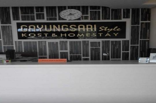 Alamat Jalan Gayungsari Barat V Nomor 29 Kenjeran Surabaya Fasilitas Wi Fi Tempat Parkir Mobil Restoran Smoking Area