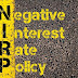 How Interest Rates Can Go Negative ?