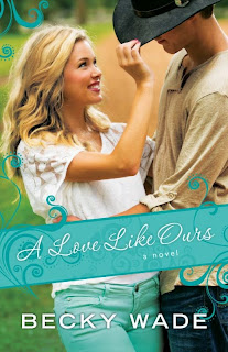 Review - A Love Like Ours