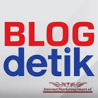 Blogdetik Adalah, Blogdetik Bahasa Inggris, Blogdetik.Com Sign Up,