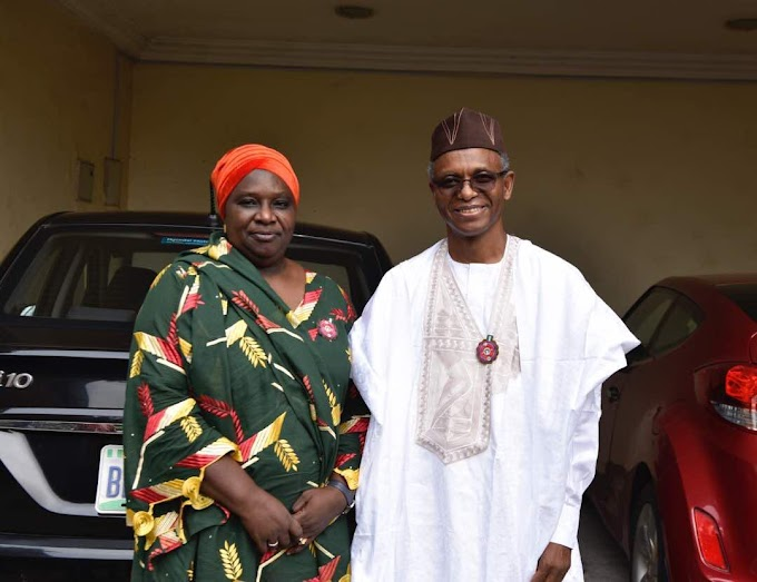My Re-election Almost A Done Deal, El-Rufai Boasts