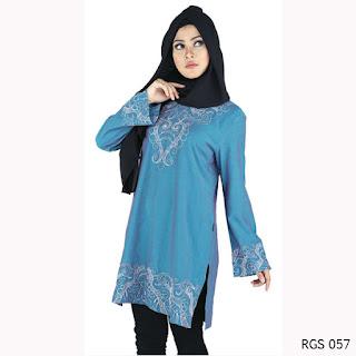 Katalog Online Busana Muslim Wanita Raindoz