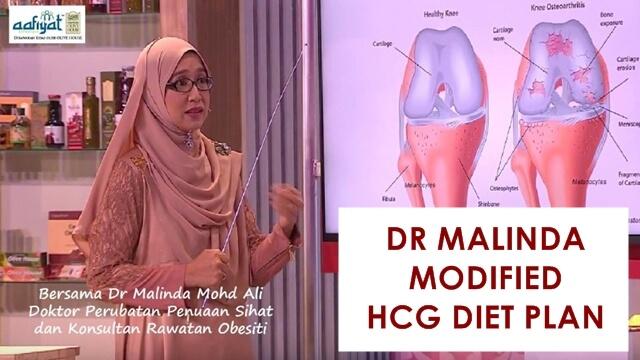 Program Mudah Kurus Bersama Dr Malinda