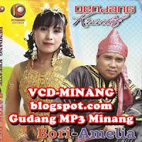 Bori & Amelia - Kutang Barendo (Album)