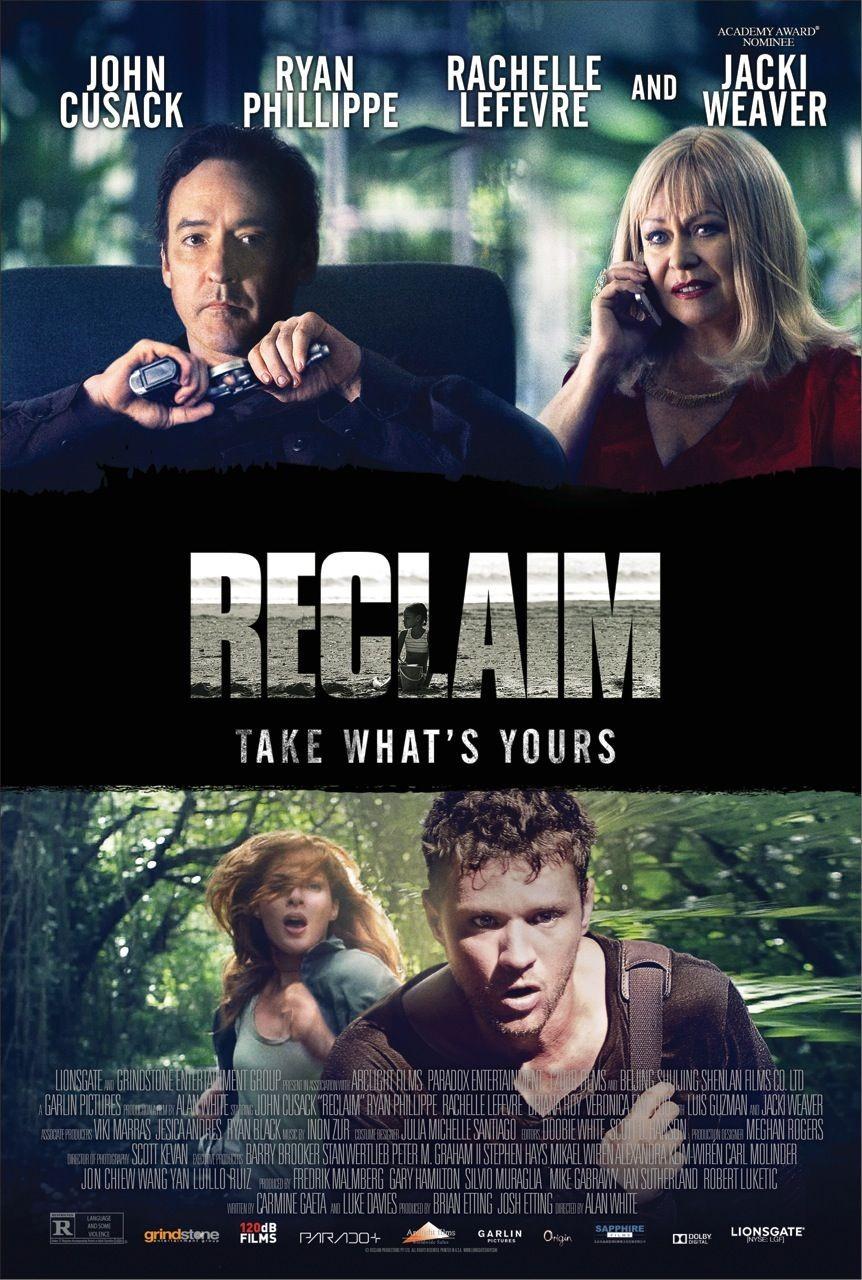 Nonton Film Reclaim (2014)