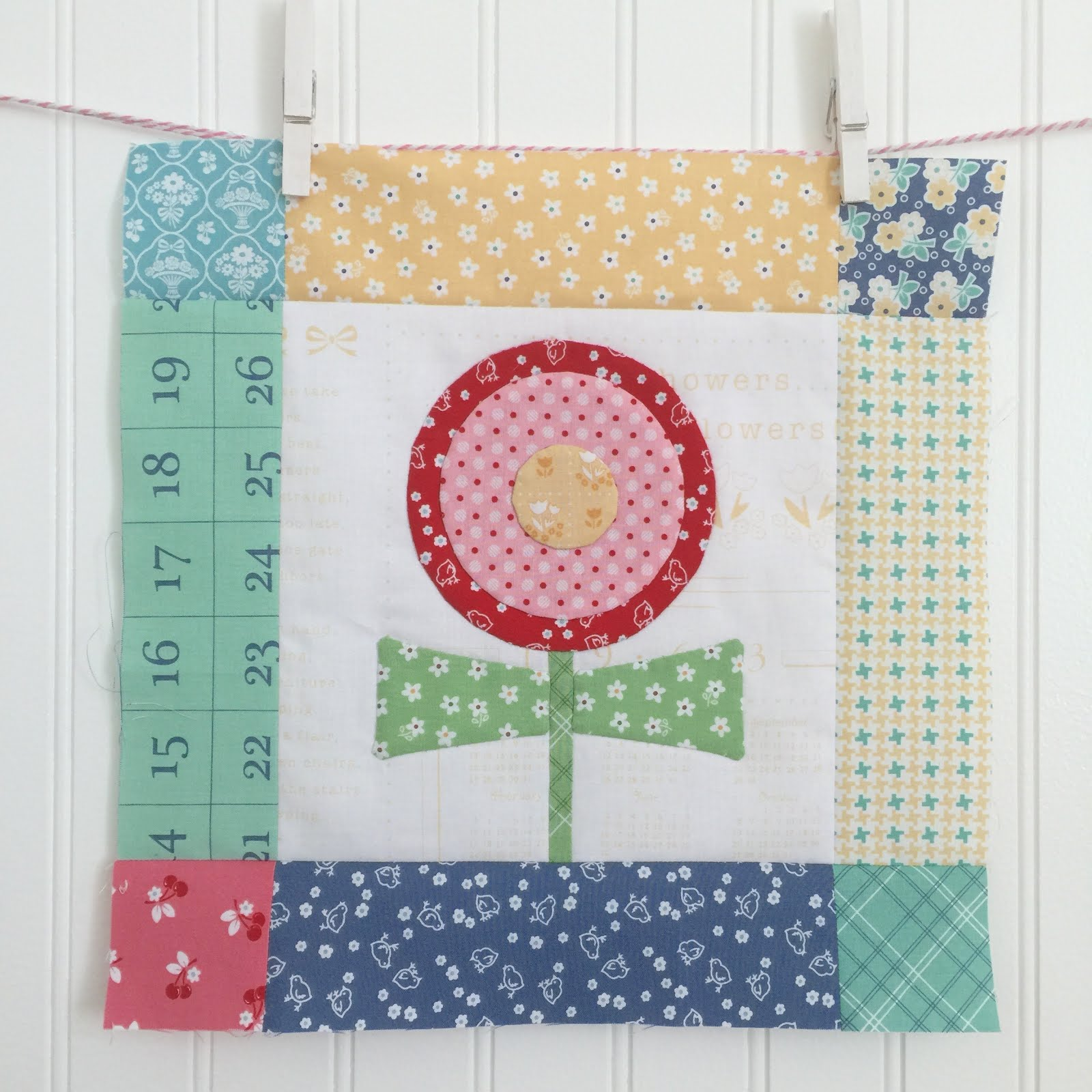BLOOM Sew Along! 14