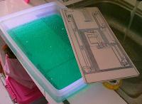 Larutan FeCl3 (Fern Chloride)