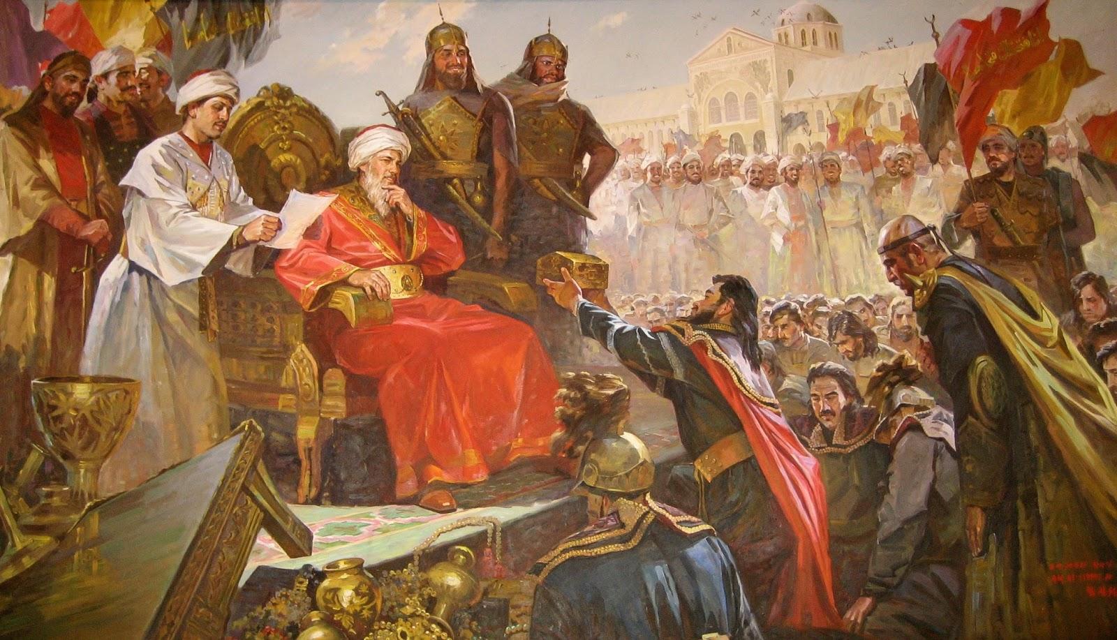 Sejarah Singkat Khilafah Islam: Melihat Sisi Terang dan Sisi Gelapnya