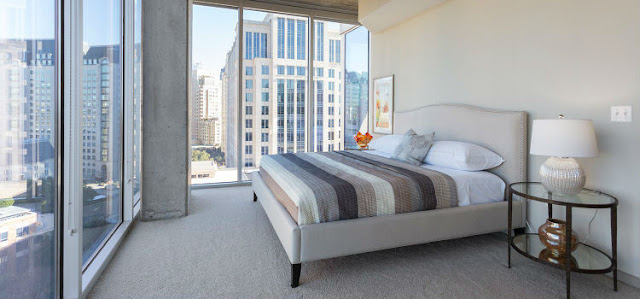 Furnished Apartments Dallas Downtown