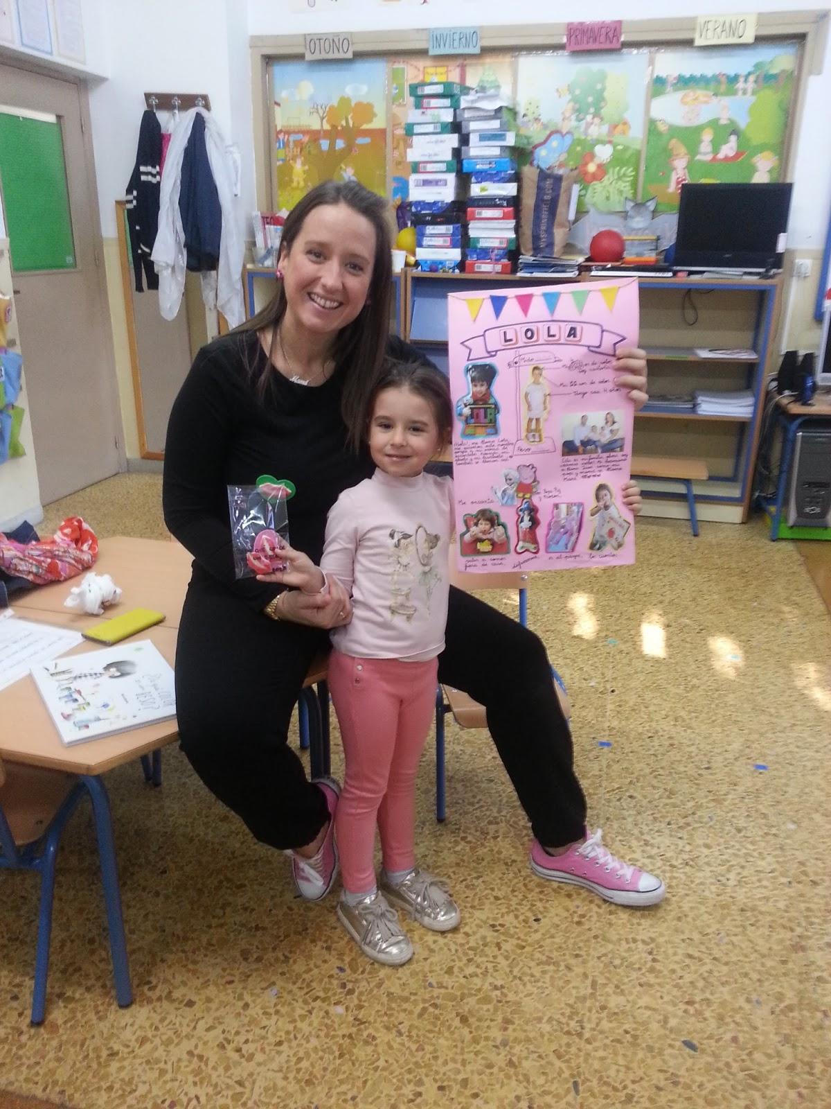 Mi clase de infantil 2016 esta semana hemos comenzado el for Proyecto de comedor infantil