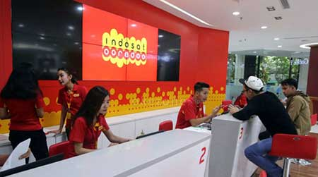 Cara Menghubungi Indosat Ooredoo 24 Jam Bebas Pulsa IM3 Mentari Matrix
