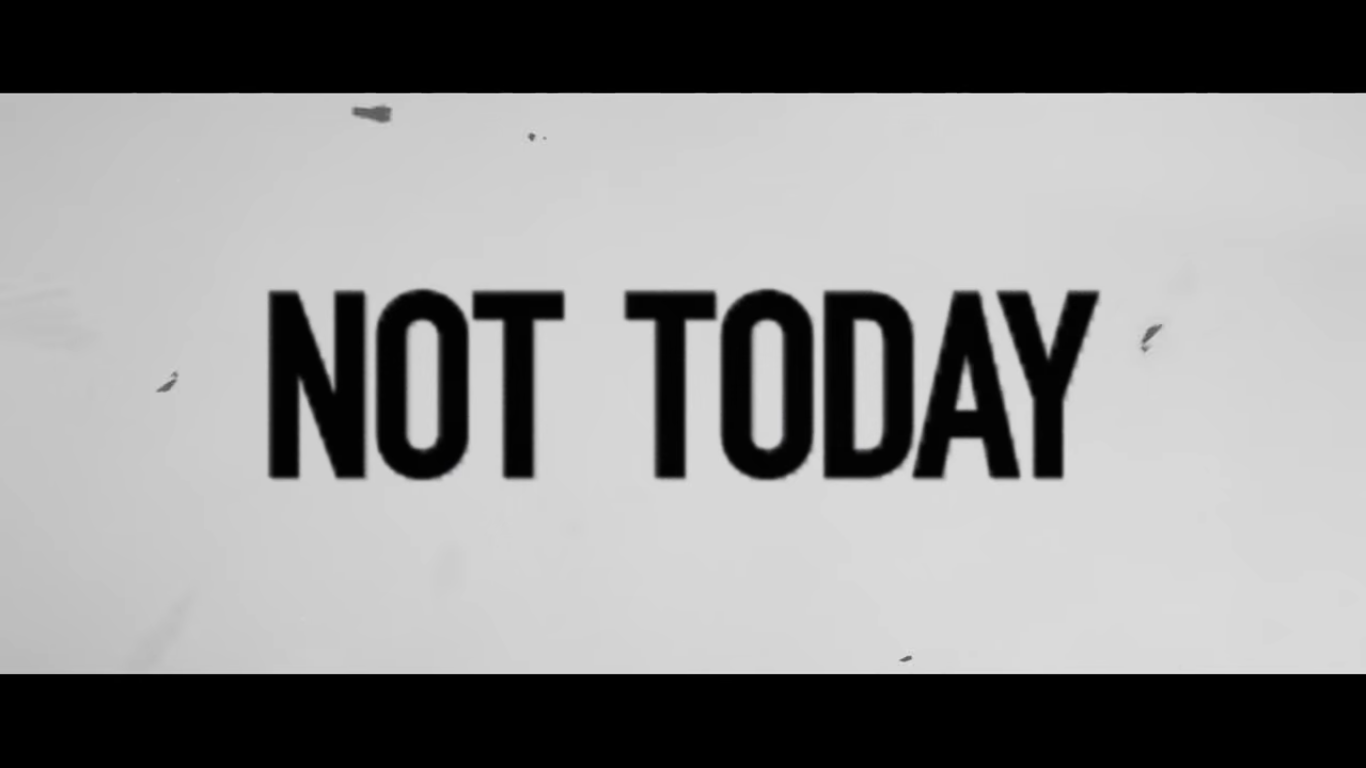 bts not today