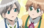 Ame-Iro Cocoa: Rainy Color e Youkoso! Episódio 04