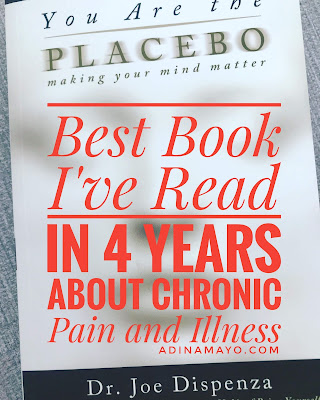 Chronic Pain Treatment and You Are The Placebo