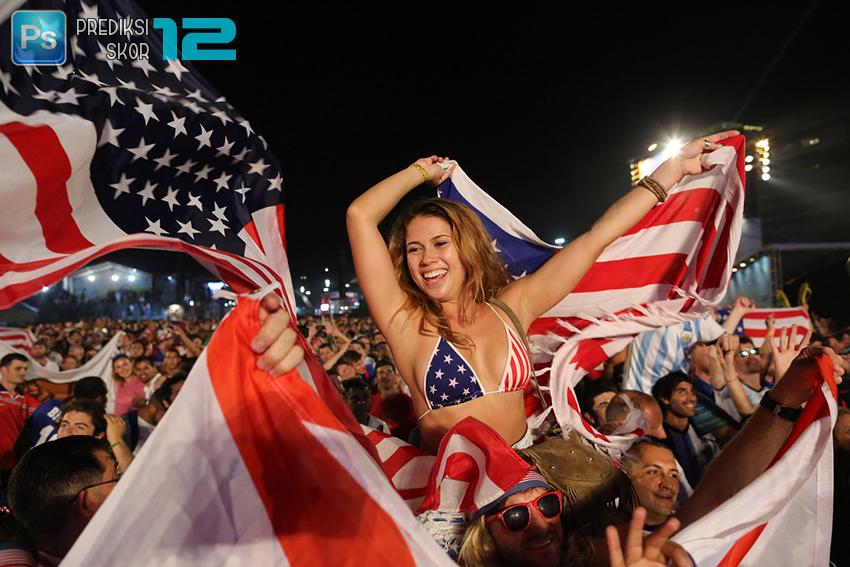 Prediksi Amerika Serikat vs Trinidad and Tobago 7 September 2016