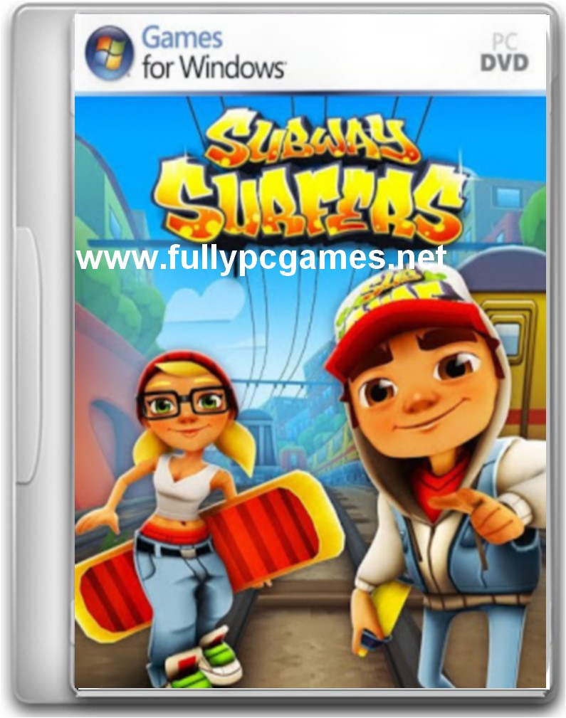 Subway Surfers Game Free Download Full Version For Pc