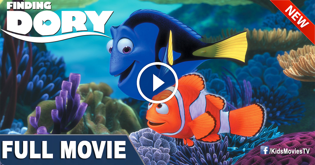 Animated Movies 2016 Full Movies And Free Finding Dory