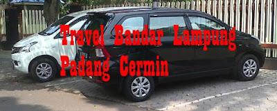 Travel Padang Cermin Ke Bandar Lampung