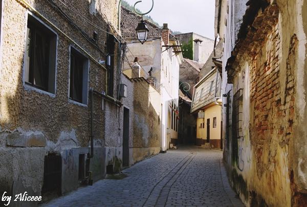 strazi-medievale-brasov