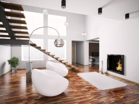 Moderne häuser innen  Moderne Häuser Von Innen | Minimalistische Haus Design