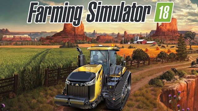 Download Farming Simulator 18 Mod Android
