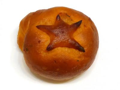 ブリオッシュ・ア・ラ・トマト(Brioche à la tomate) | MAISON LANDEMAINE(メゾン・ランドゥメンヌ)