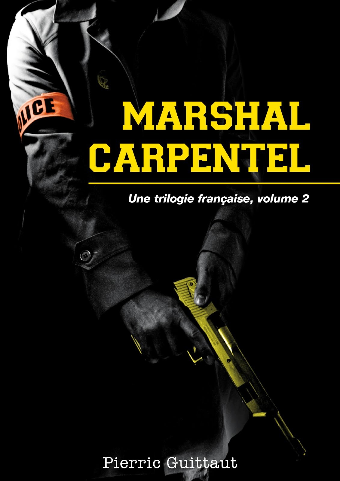 Marshal Carpentel