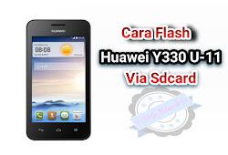 Flash Huawei P8 Lite (Ale-L21) Dual Sim Tanpa PC - Shifa Network