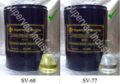 rotary vacuum pump oi-synthetic oil-lubricants-vacuum oils
