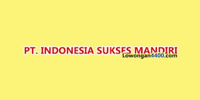 Lowongan Kerja PT. Indoseiki Sukses Mandiri Jababeka
