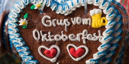 Oktoberfest, la festa della birra - Vola a Monaco di Baviera
