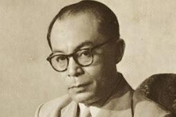 √ Biografi Moh Hatta,  Sang Proklamator dan Bapak Koperasi Indonesia