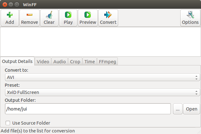convert html to pdf ubuntu