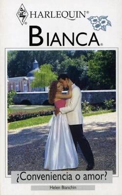 Helen Bianchin - ¿Conveniencia O Amor?
