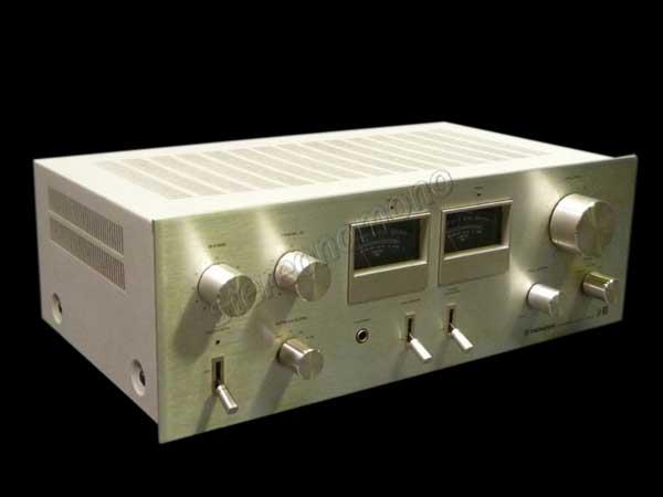 Direct Coupled 15 Watt Amp